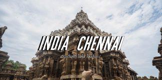India, Chennai